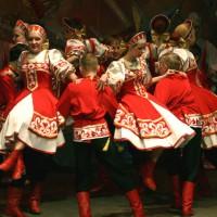 Medzinárodný festival detského umenia Súhvezdia hôr