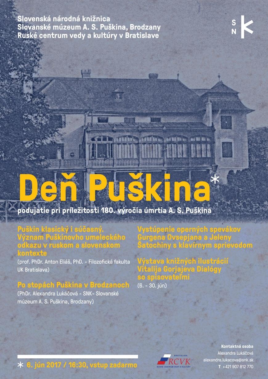puskin-day