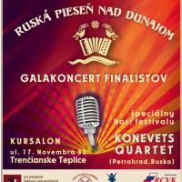 Porota oznámila mená finalistov výberového kola