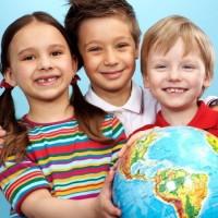 Fotograficka súťaž PHOTODIPLOMACIA-2018: Deti sveta