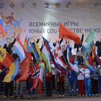 V. Svetové hry mladých krajanov v Chanty-Mansijsku