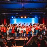 XIII. ročník celoslovenskej súťaže Ruske slovo ma svojich víťazov