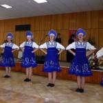 Ruská pieseň nad Dunajom 2015