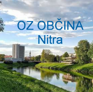 OZ Občina - Nitra